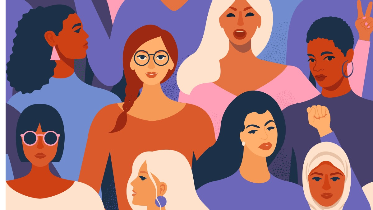 Women's leadership and why it matters