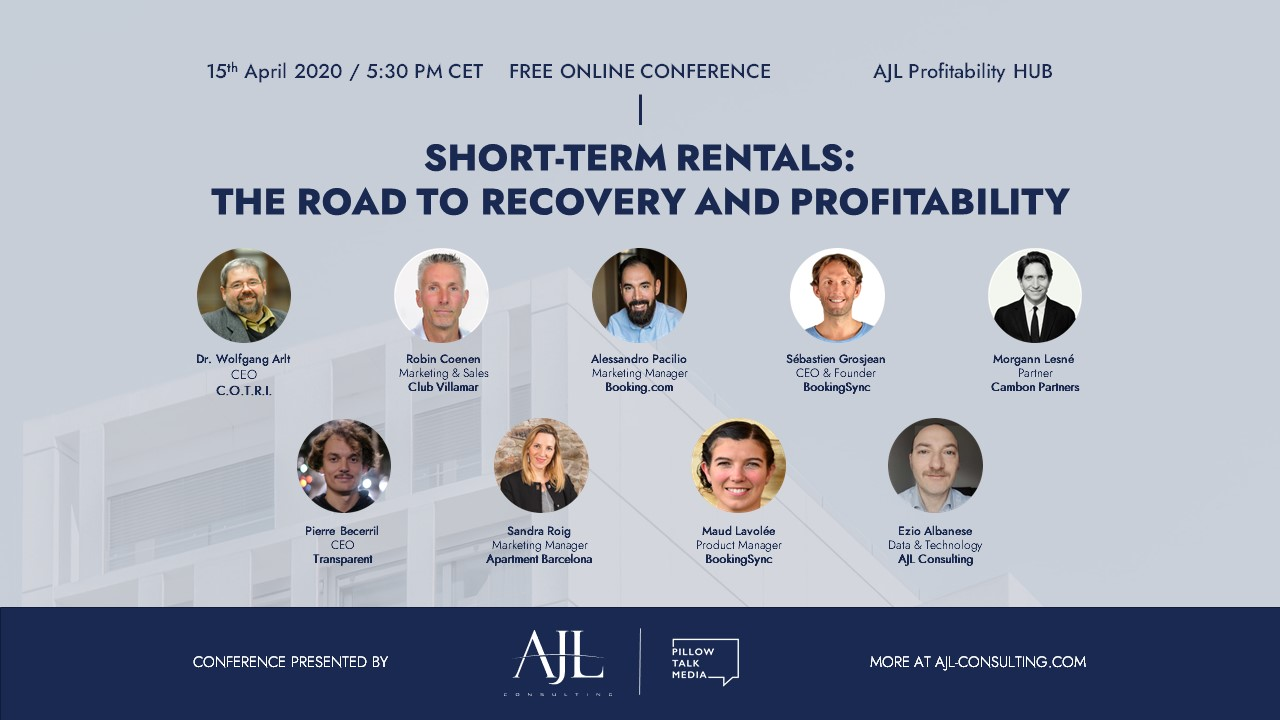 AJL Profitability hub online conference